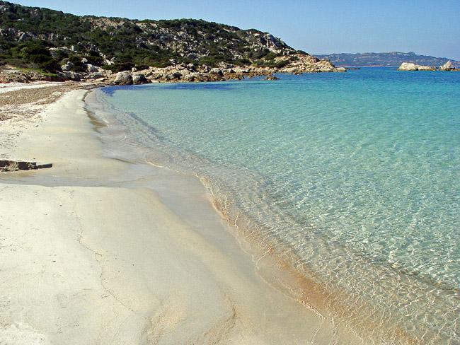 Playa de Bassa Trinita