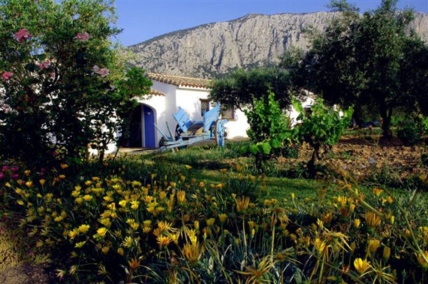 Bed & Breakfast en Cerdeña