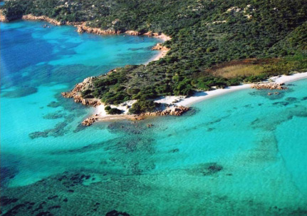 Reserva Natural Isla de Asinara