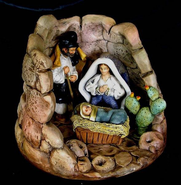 Navidad y Nochevieja en Cerdeña