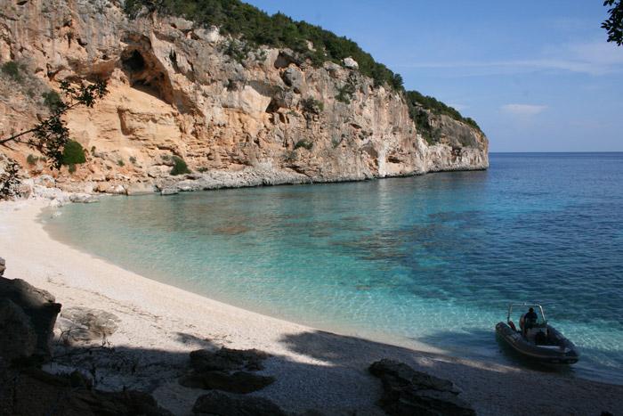 Excursión en Barco Cala Gonone