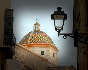 Iglesia de San Michele