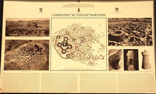 Nuraghi Barumini