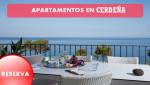 Apartamentos en Cerdeña