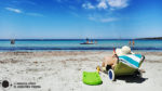 Playa de Putzu Idu