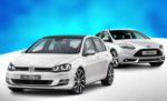 Alquiler de coches en Olbia