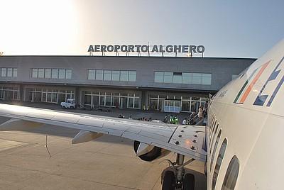 Aeropuerto de Alghero (Fertilia) - Vuelos a Alghero