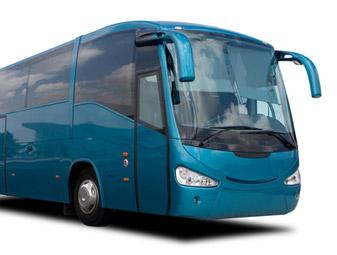 Alquiler de autobús en Cerdeña