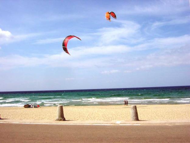 Playas de Badesi