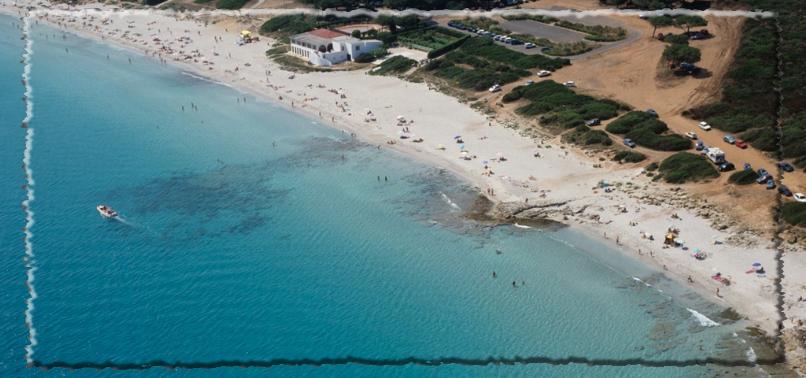 Playa Bombarde