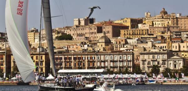 Ruta por Cagliari