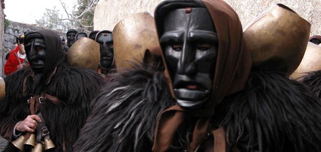 Carnavales de Cerdeña