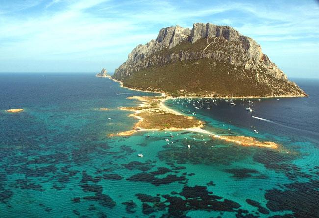 Isla de Tavolara