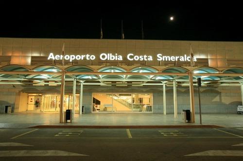 Aeropuerto de Olbia – Vuelos a Olbia