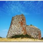 El misterio de los Nuraghe - Construcción típica de Cerdeña