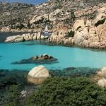 Archipiélago e Isla de la Maddalena