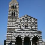 Ruta de las iglesias románicas de Cerdeña