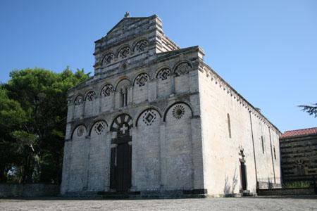 San Pietro de Sorres
