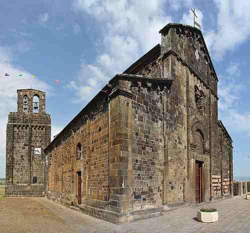Santa Maria del Regno Ardara