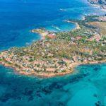 Resorts en Cerdeña y villas de lujo