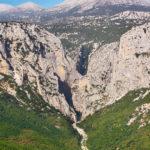 Senderismo y Trekking en Cerdeña