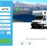 Alquiler de Autocaravanas en Cerdeña
