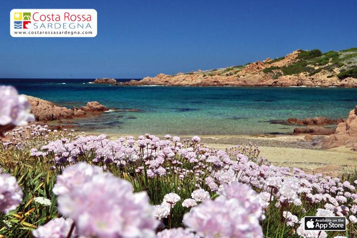 Playas de la Costa Rossa