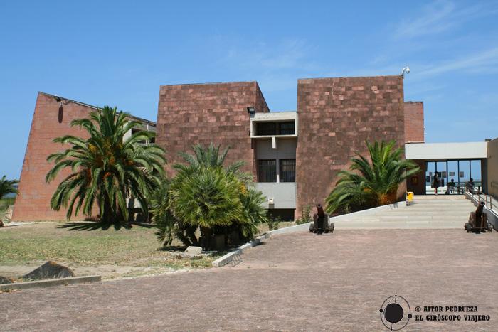 Museo de Cabras