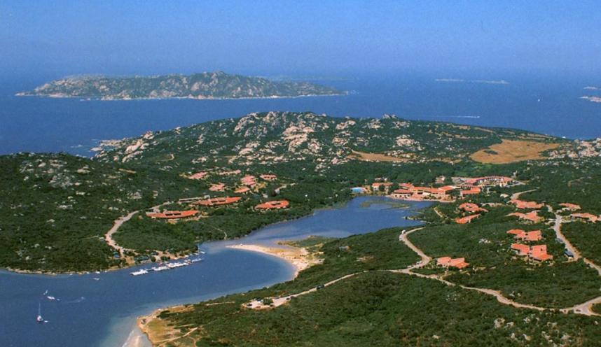 Playa de Costa Serena