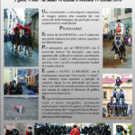 Viaje Carnavales Cerdeña 2019