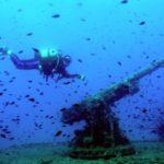 Bucear en Cerdeña - Submarinismo
