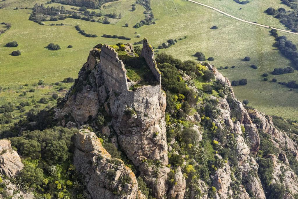 Castillo de Acquafredda