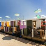 Casas barco en Cagliari – House Boats