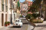 Tour en Fiat 500 por Cagliari