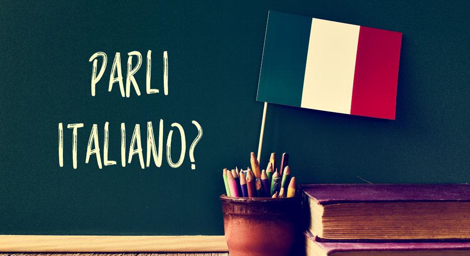 Escuela de italiano en Cagliari