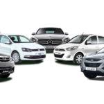 Alquiler de coche en Cerdeña y Córcega