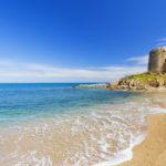 Playa Torre di Bari