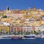 Tour y visita guiada por Cagliari
