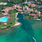 Los mejores hoteles de Porto Cervo
